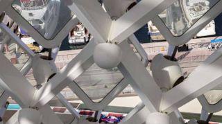 F1: Abu Dhabi, Vettel il più veloce nelle prime libere