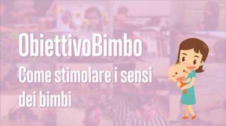 Obiettivo Bimbo: episodio 1