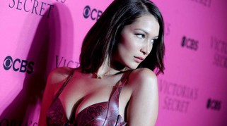 Victoria's Secret, 'angeli' mozzafiato. Bella Hadid e le altre al party