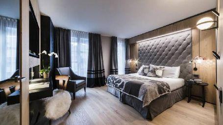 Hotel Majestic, Madonna di Campiglio: un restauro nel segno del design sostenibile