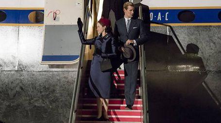 Una scena di 'The Crown', stagione 2 episodio 1 – Foto: Stuart Hendry/Netflix