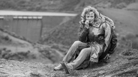 Una scena di 'Black Mirror', stagione 4 episodio 5 – Foto: Netflix