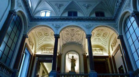 Palazzo Braschi, credits Visualhunt