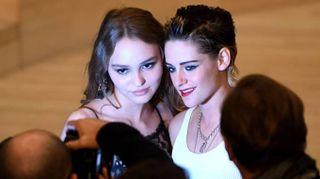 Chanel, sfilata e ospiti d'eccezione ad Amburgo