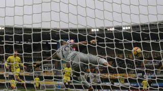 Serie A: Chievo-Roma 0-0