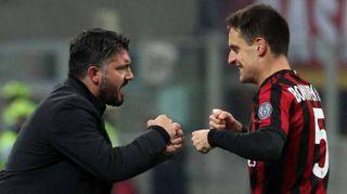Serie A: Milan-Bologna 2-1