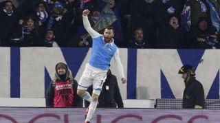 Serie A: Spal-Verona 2-2