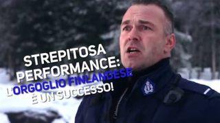 Un poliziotto da 200mila click su YouTube