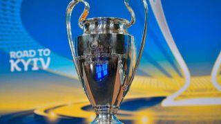 Champions League, i sorteggi per gli ottavi di finale