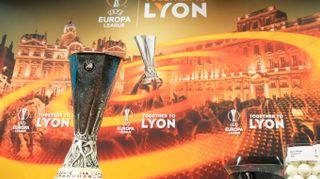 Europa League, sorteggiate le sfide dei 16esimi di finale