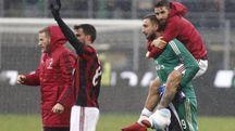 Il Milan ritrova ottimismo dopo la vittoria e il sorteggio di Europa League