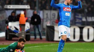 Serie A, gol e marcatori della sedicesima giornata