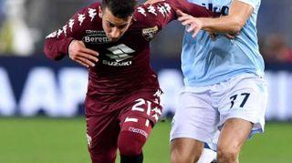 Serie A: Lazio-Torino 1-3