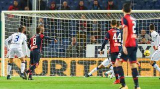 Serie A: Genoa-Atalanta 1-2