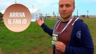 Russia 2018: Putin lancia il passaporto per tifosi