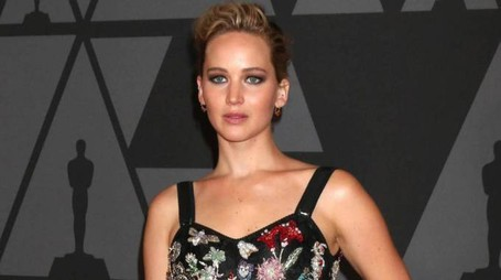 Jennifer Lawrence – Foto: MediaPunch/BACKGRID/LaPresse