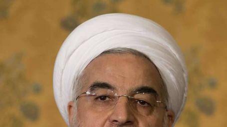 Rohani, Islam sia unito contro minaccia