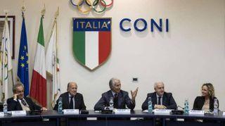 Coni: Malagò, 2017 è stato anno record per sport italiano