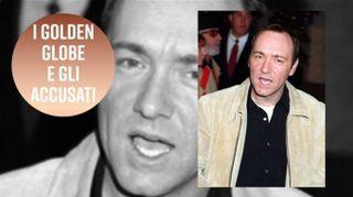 Nomination dei Golden Globe: gli 'accusati' alla sbarra
