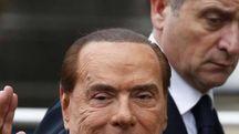 Berlusconi, Da Salvini un puntiglio
