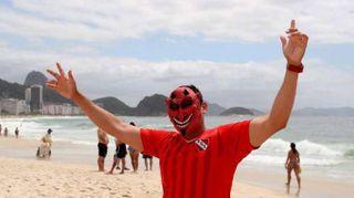 L'Indipendiente vince Copa Sudamericana