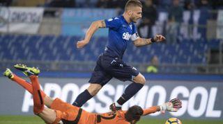 Lazio-Cittadella 4-1: tutti i gol