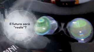 Realtà, realtà aumentata o realtà virtuale?