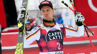 Sci: Cdm, tedesco Ferstl vince superG Val Gardena
