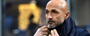 Inter, Luciano Spalletti