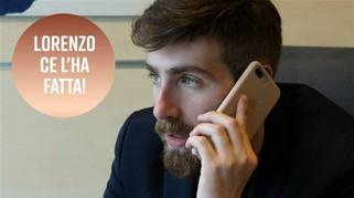 Lorenzo Licitra: la voce del trionfatore
