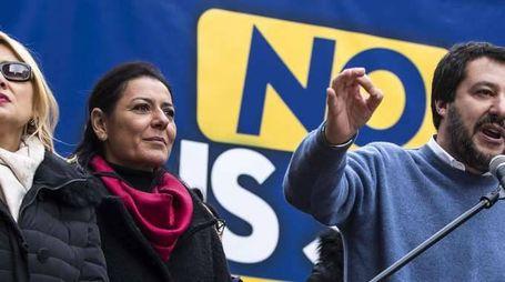Salvini, Cav non può fare il premier