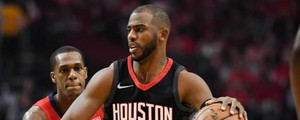 Chris Paul (LaPresse)