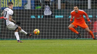 Inter-Udinese 1-3, le pagelle