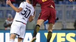 Serie A: Roma-Cagliari 1-0