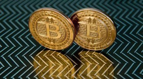 Bitcoin (Afp)