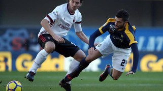 Serie A live, gol e marcatori in tempo reale