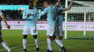 Serie A, gol e marcatori della 17esima giornata