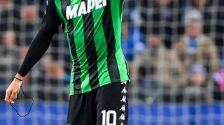 Serie A: Sampdoria-Sassuolo 0-1