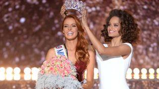 Ecco la nuova Miss Francia, la rossa Maeva dal sorriso che incanta