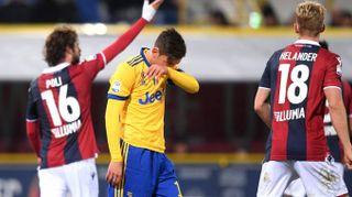 Bologna-Juventus, le pagelle