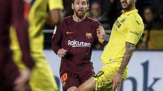 Calcio: Messi, vincere al Bernabeu per passare un bel Natale