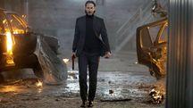 Keanu Reeves in 'John Wick' – Foto: Lionsgate