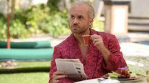 Édgar Ramírez in una scena della serie TV – Foto: FX