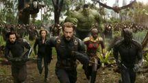 Una scena del trailer – Foto: Marvel Studios