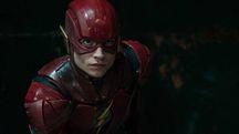 Ezra Miller nel film 'Justice League' – Foto: Clay Enos/Warner Bros/Ratpac-Dune