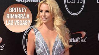 Britney Spears: i 3 peggiori momenti a Las Vegas