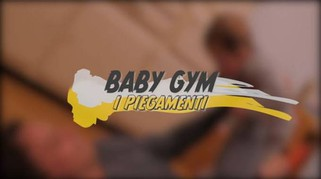 Baby gym, episodio 2: piegamenti