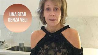 Jane Fonda: la foto è pazzesca