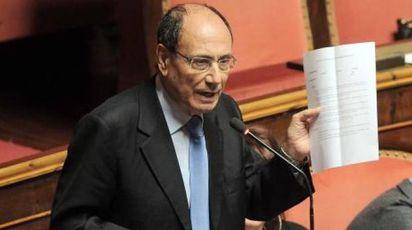Renato Schifani (LaPresse)