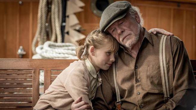 Un'immagine di scena del film 'Un viaggio indimenticabile'